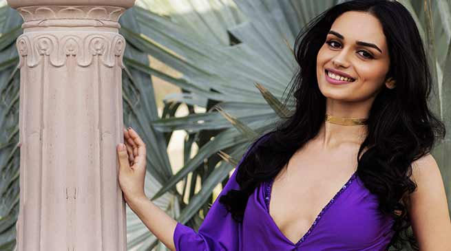 Miss World 2017 Manushi Chhillar to visit Sikkim on Tuesday