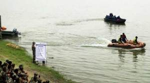 Assam: Army conducts Flood Relief demonstration at Amingaon