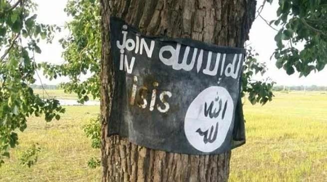 Assam: ISIS flag found in Nalbari and Goalpara