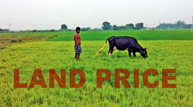 Assam: District-level committee approves revision of land prices