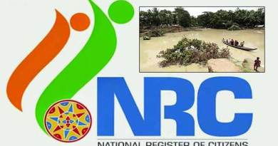 Assam:After the deluge, stalled NRC work begins in Hailakandi