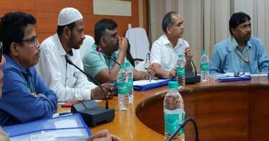 Assam: GoI nodal officers discuss action plan under GSA II in Hailakandi