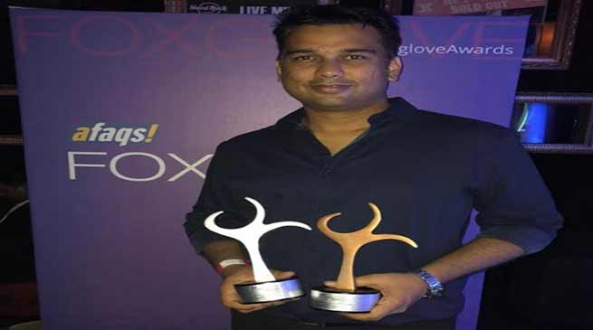 Assam: G Pus bagged two Foxglove Awards
