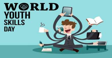 Assam: World Youth Skills Day in Hailakandi