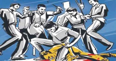 Assam: Mob Lynches Man, Injures 3 on Suspicion of Cattle Lifting