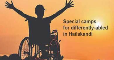 Assam: Special camps for differently-abled in Hailakandi district