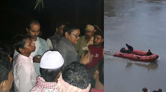 Assam: Boat capsizes in Hailakandi - 3 missing