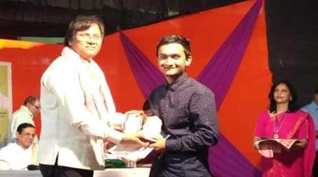 Assam: Child scientist from Hailakandi makes it to National Children's Science Congress
