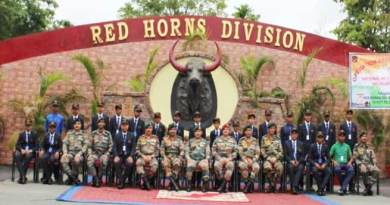 Assam: Army organises National Integration Tour for Students