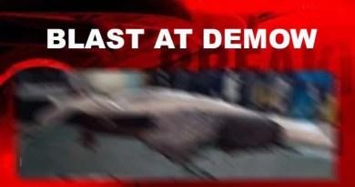 Assam: Onedead, one injured in blast at Demow