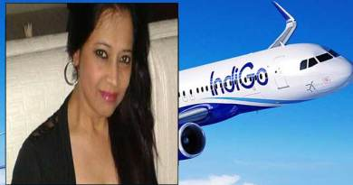 Assam: Indigo Employee from Assam commits suicide