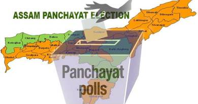 Assam Panchayat Polls: Come out in large numbers to vote, Observerto voters