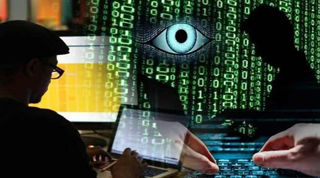 MHA authorised 10 agencies to snoop on any computer