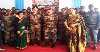 Assam: 151 Army Base Hospital organised Blood Donation Camp