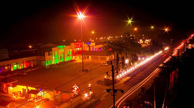 Assam: NF Railway plan airport like illumination in eleven railway stations