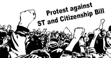 Assam: Bodo Civil Society to intensify movement against ST and Citizenship Bill