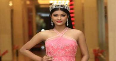 Assam: Sunsilk Mega Miss North East 2018 Jyotishmita Baruah to represent Assam in Femina Miss India