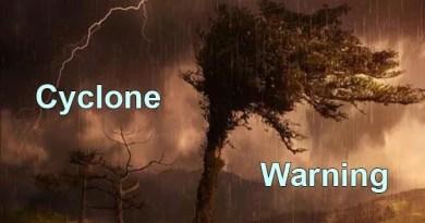 Cyclone Fani to Hit Assam, Arunachal Pradesh on Saturday
