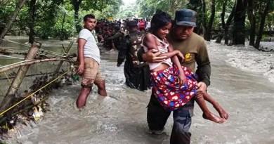 Assam Flood: Messiah in Uniform save hundreds of Lives