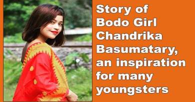 Assam: Story of Bodo Girl Chandrika Basumatary, an inspiration for many youngsters