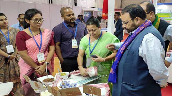 Assam: Team Poshan Hailakandi's novel initiative to fight Anemia