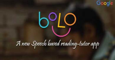 Assam: Hailakandi Admin launches BOLO app- an effective tool to learn reading
