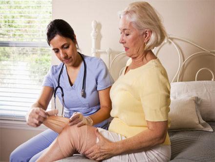 Home Care Skilled Nursing  Northeast Rehab Hospital