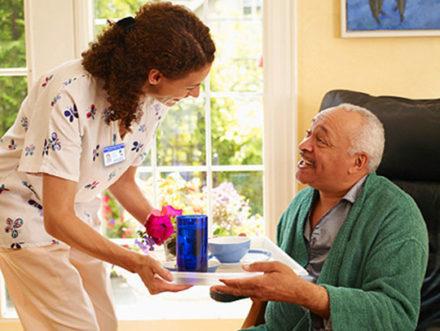Home Health Aide Services   Northeast Rehabilitation Hospital