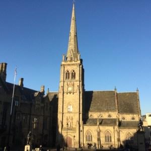 Durham Market Square