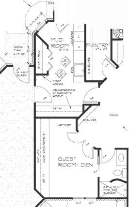 Drawing Door & This Blog Post Is Intended To Provide A
