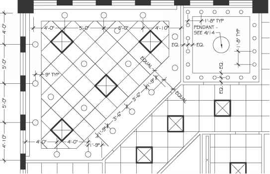 Construction Drawing Symbols Pdf