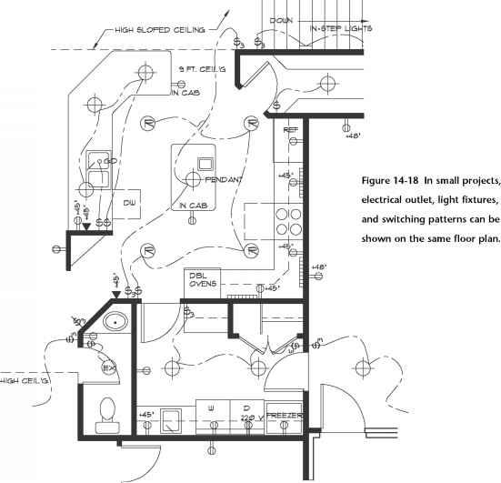 wiring diagram symbology