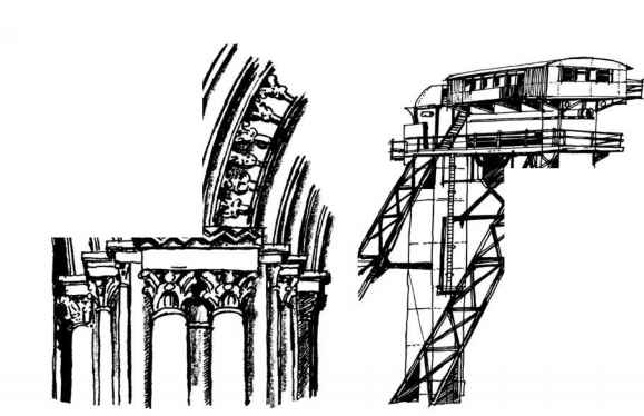 Exploring Designthe Work Of Four Great Architects