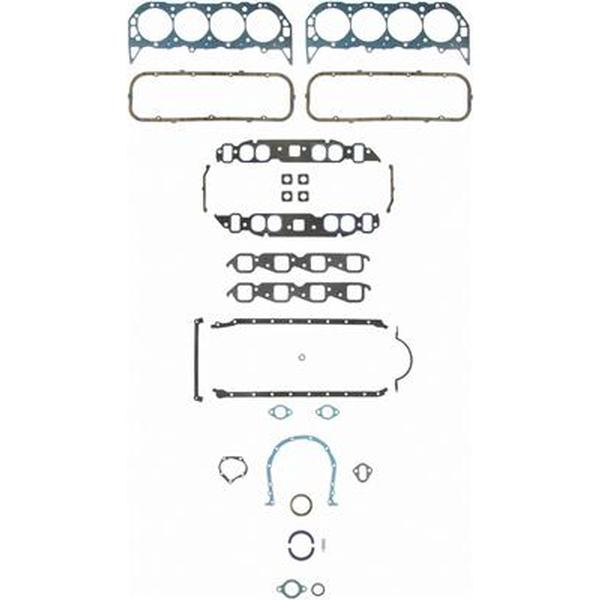 Performance Full Gasket Set 1965-1984 engines with a bore