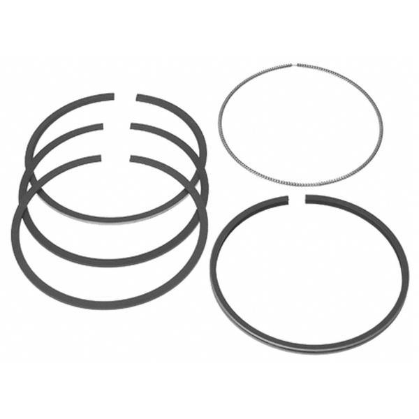 Perfect Circle 41718 Piston Ring Set 6.5L GM Diesel