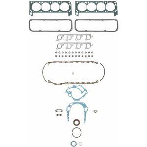 Edelbrock Performer Intake Manifold Ford 351 Cleveland V8
