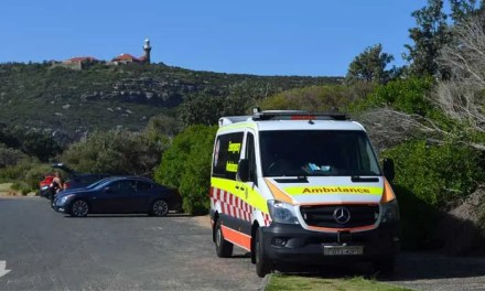 Barrenjoey medical evacuation