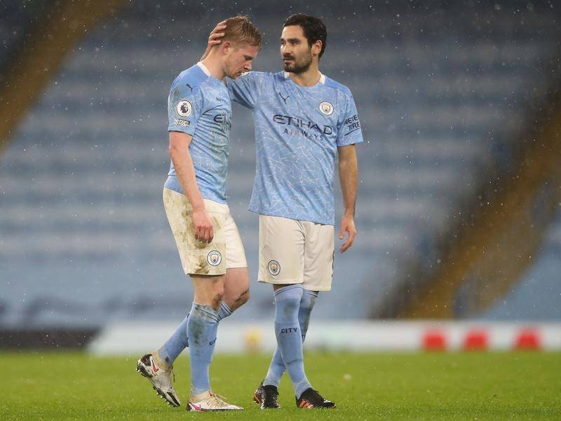 De Bruyne out for up to six weeks for City   Northern Beaches Review   Manly, NSW