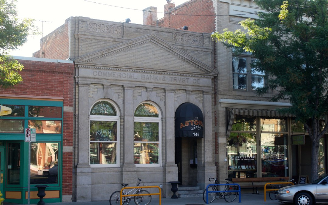 A Whirlwind Tour Through the Historic Architecture of Fort Collins