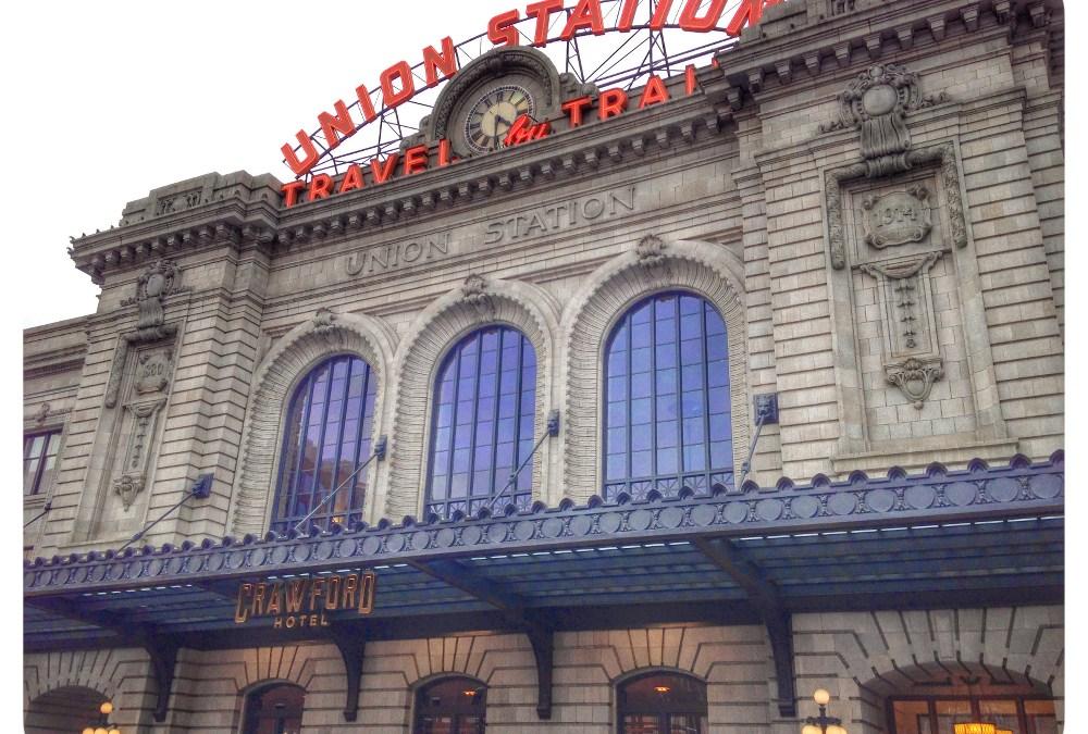 The Renovation of Denver Union Station