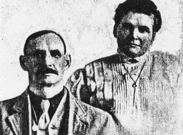 The Masons of Masonville
