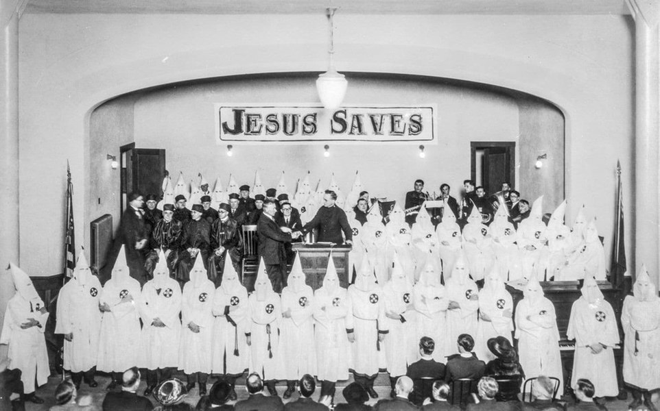 The Klan in Colorado Part 6 – Bringing Religion into It