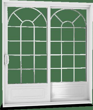 vinyl sliding patio doors in barrie