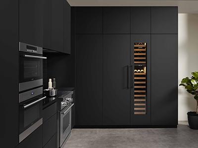 Custom or Volume Cabinet Door Manufacturer Thermofoil