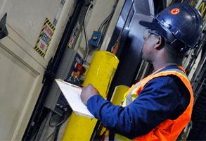 Government Safety Regulations – Loading Docks