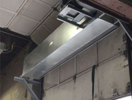 Air Barriers Prevent Heat Loss