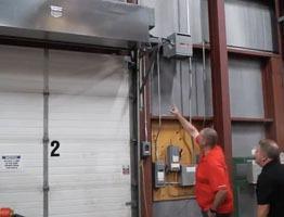Uni-Select Air Barrier Testimonial