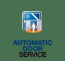 automatic door service repair