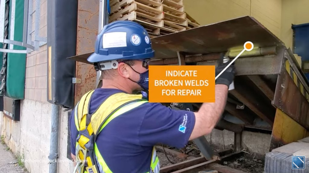 The Importance of Proper Dock Leveler Preventive Maintenance