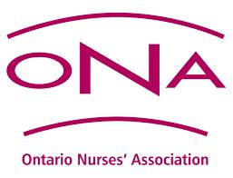 Ontario Nurses' Association ONA